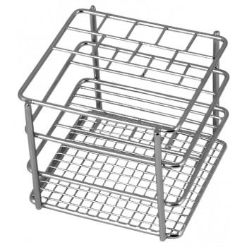 DJ-705850-Test Tube Rack 1+4+5 Compartments
