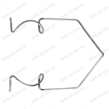 D10-18005/A-Kratz Barraquer Wire Eye Speculum