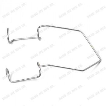 D10-5049-Kratz Barraquer Wire Speculum with open blades