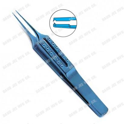 DT50-500097-1-Corneal Forceps Titanium