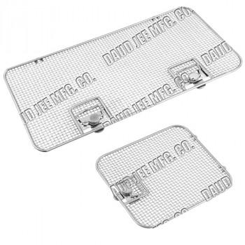DJ-4635-Lid for perforated baskets - Single Frame
