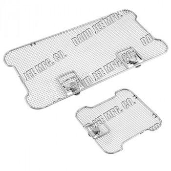 DJ-4455DTCW-Lids for Crimped wire mesh baskets-Detention Frame
