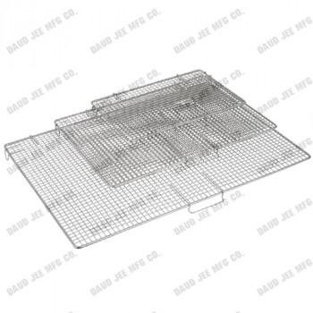 DJ-5003-Lid for Wire Net Baskets