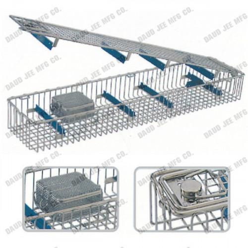 DJ-4046-Endoscope Basket