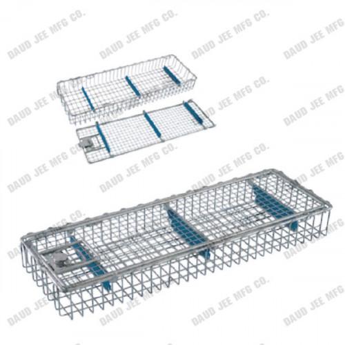 DJ-4051-Endoscope Baskets