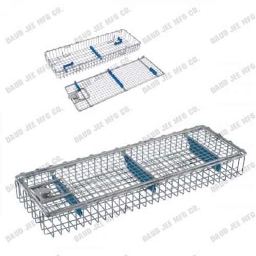 DJ-4052-Endoscope Baskets