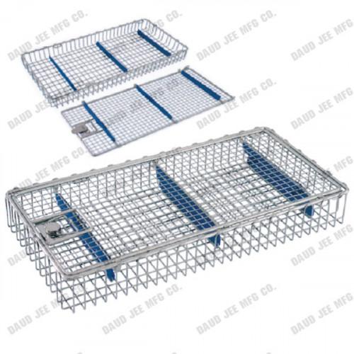 DJ-4066-Endoscope Baskets