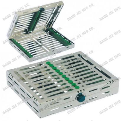 DJ-3012-Instruments Cassette