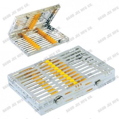 DJ-3015-Instruments Cassette