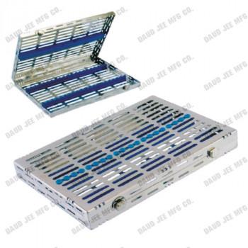 DJ-3018-Instruments Cassette