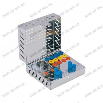 DJ-3061-Implantology Cassettes
