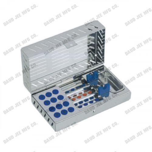 DJ-3064-Implantology Cassettes