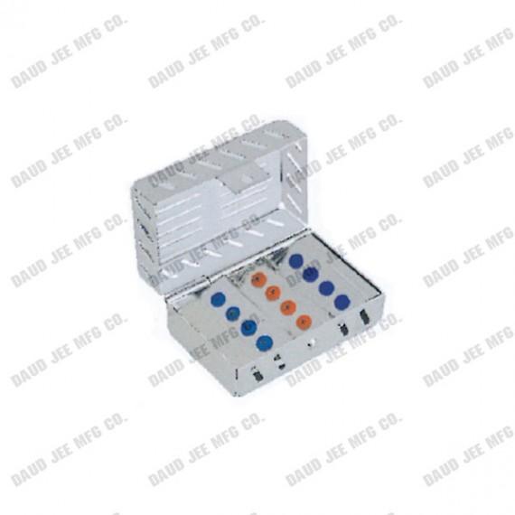 DJ-3067-Implantology Cassettes