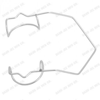 D10-5011-Grandon Barraquer Wire Speculums