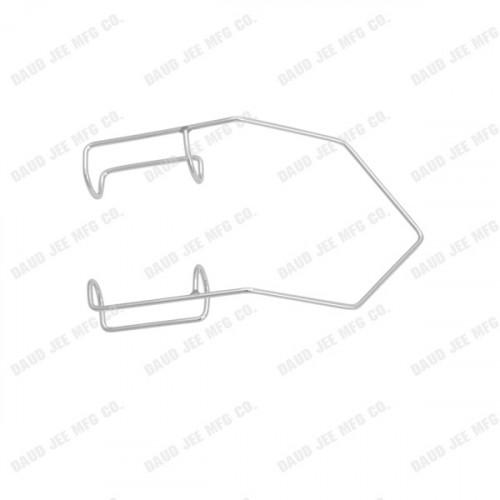 D10-5356-Barraquer Wire Speculums