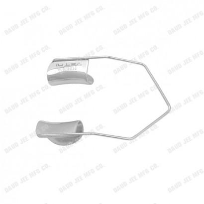 D10-5020-Barraquer Solid Blade